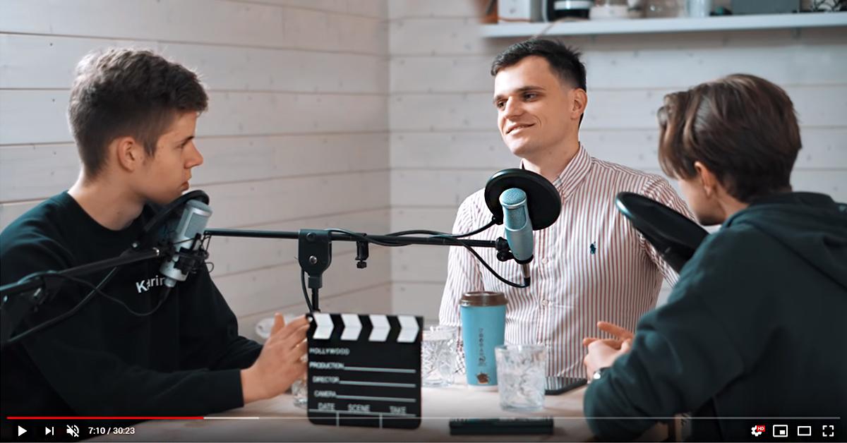 kakarieku-podcast-video-marketingas